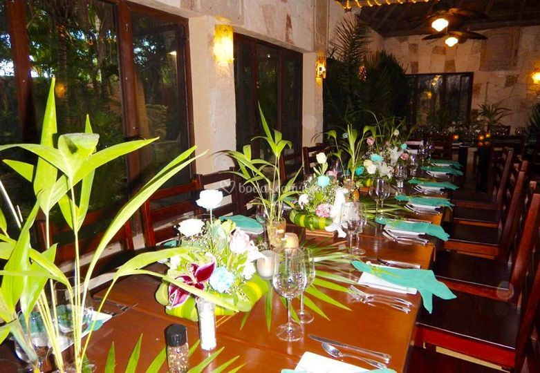 Oscar & Lalo Restaurant