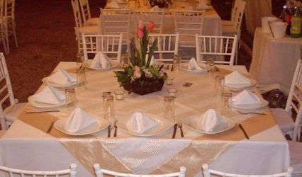 Banquetes El Rey
