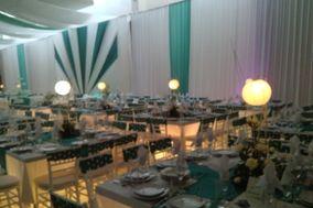 Banquetes Flor de Arándano