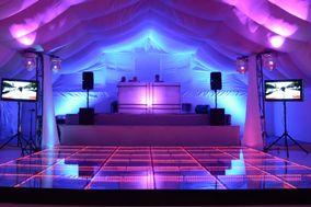 Luz y Sonido DJ Pro