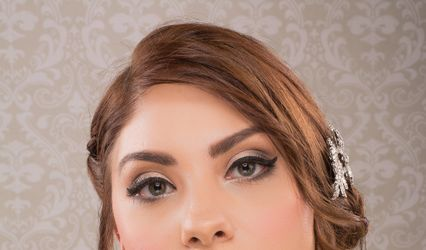 Jessica Andrea Makeup Artist