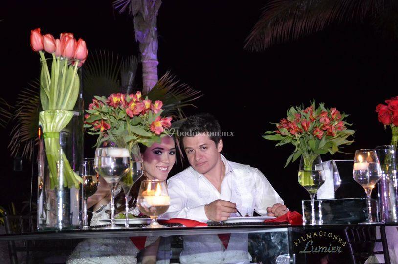 Karina & Miguel