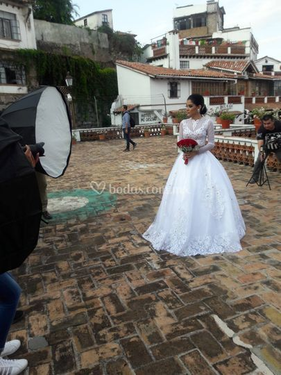 El palacio de la novia