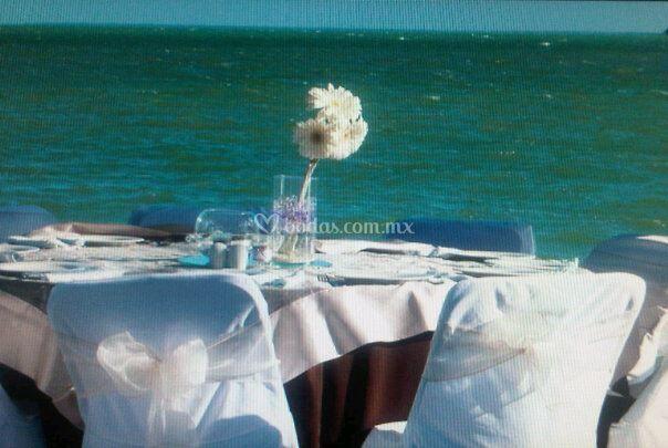 Vista 2 banquete
