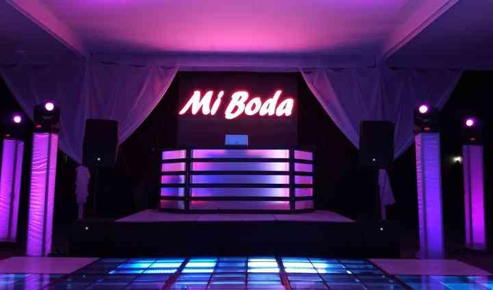 BeMusic by Mi Boda México