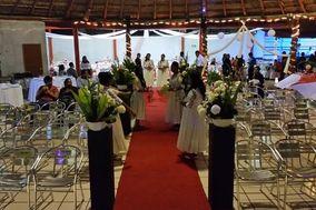 Salón de Eventos Oaxaca