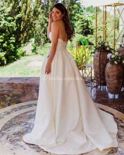 BBCJ01 beautiful bride