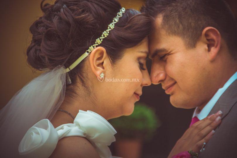 Miriam & Sergio