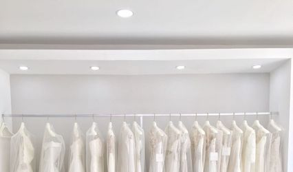 Hmädi Bridal Boutique