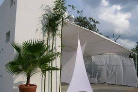 Jardín de Eventos Linguini