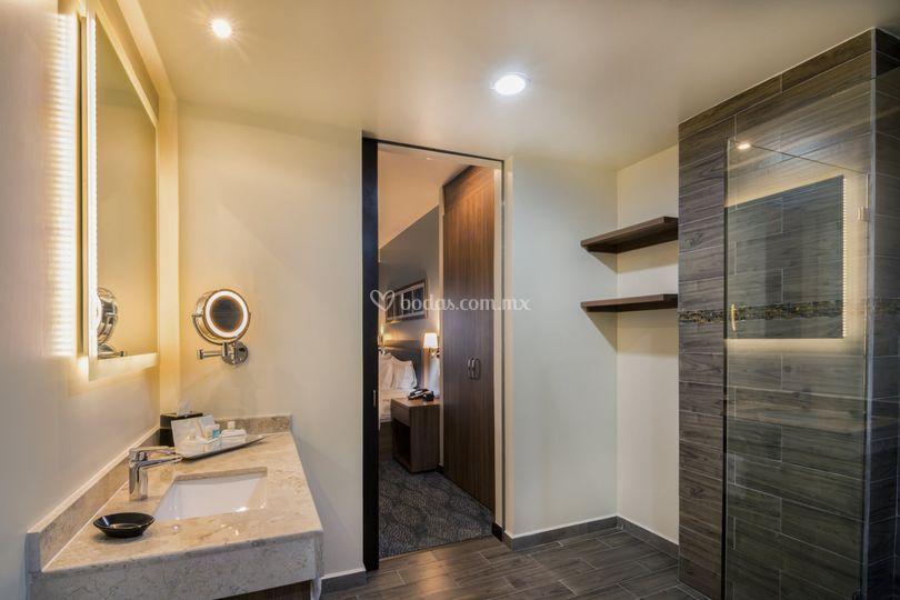 Hampton Inn & Suites by Hilton Salamanca