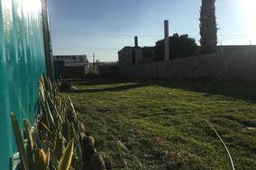 Jardín Los Tordos