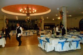 Salón Palma Real