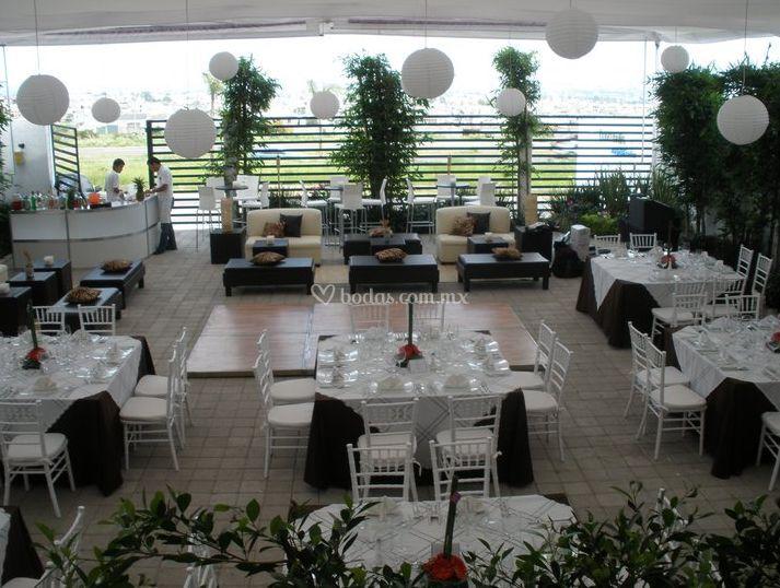 Integra Lounge