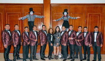Grupo Musical Gitanos