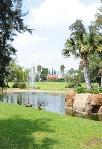 Sal n de eventos villa aurora for Salon villa jardin zumpango