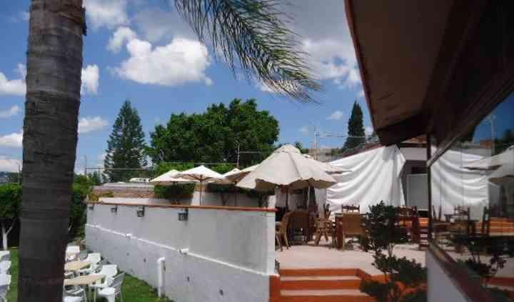 Banquetes El Palomazo