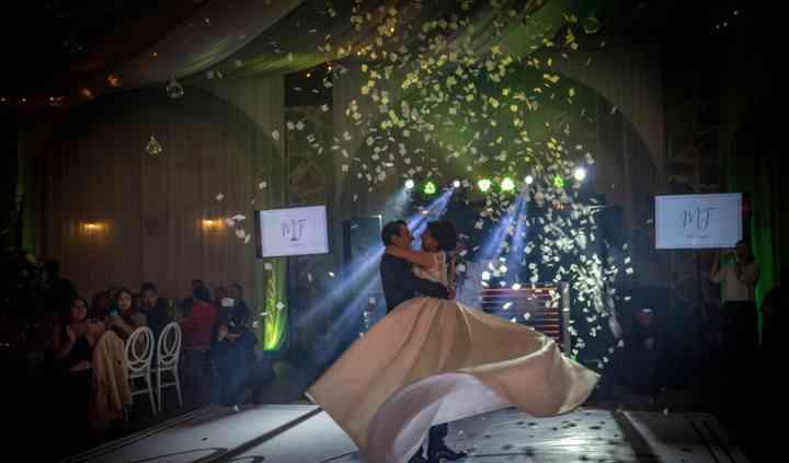 Dj para bodas en Puebla