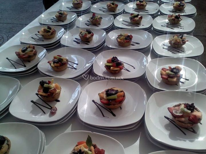 Restaurante para bodas