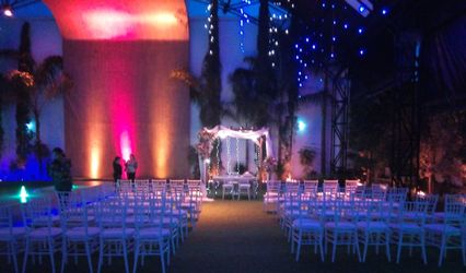 SBQ Events and Weddings 1