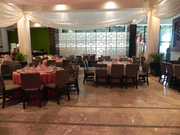 Restaurant El Granero