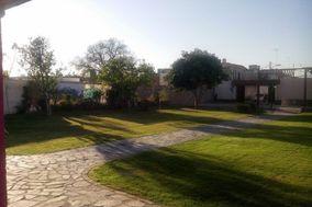Jardín de Eventos Real de Catorce