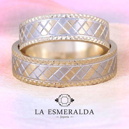 ad7e84f723e6 Joyería La Esmeralda