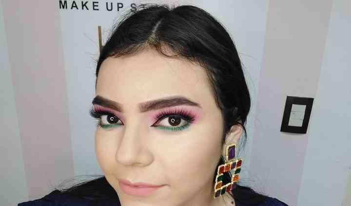 Mariana González Makeup