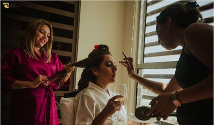 Nelly Borrego Hair & Make Up