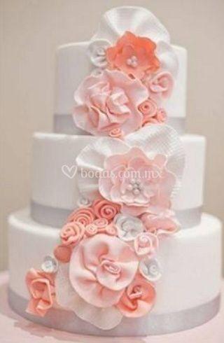 Sabroso pastel