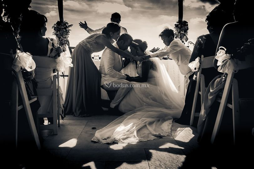 Verdadero lazo matrimonial