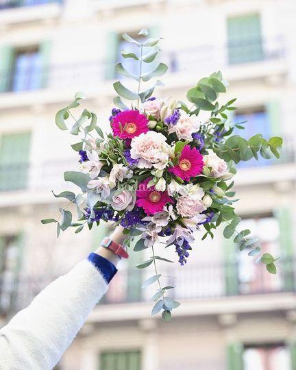 Flores para Bodas CDMX