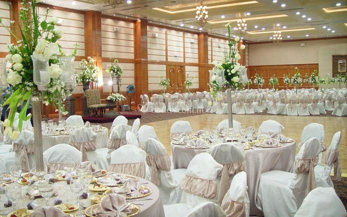 Hotel Royal Garden Reynosa