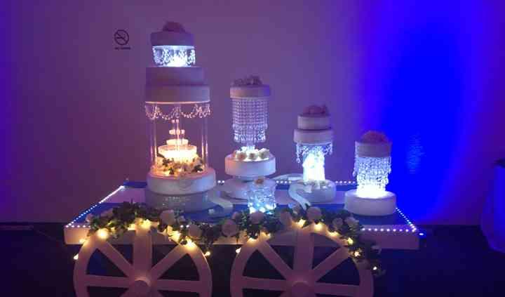 A&G Cake Shop