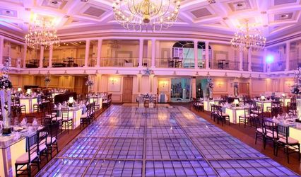 Salón Royal Rizzo Eje 3 Sur