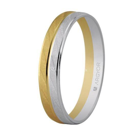 Argolla de oro 5240426