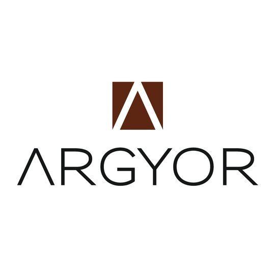Logotipo Argyor