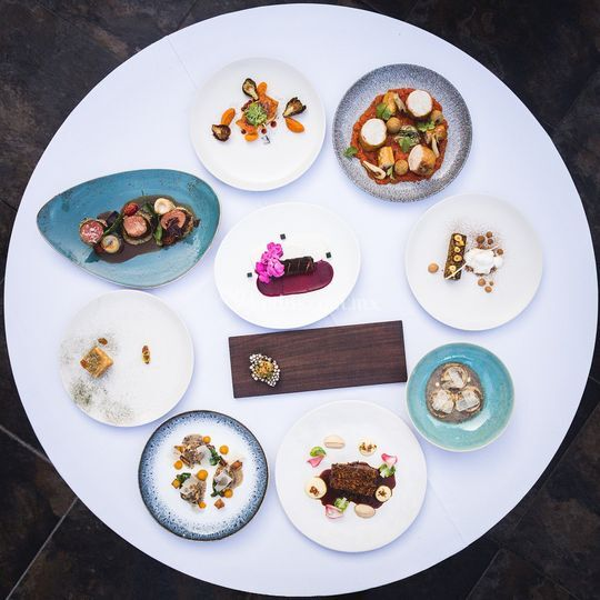 Restaurante Pangea