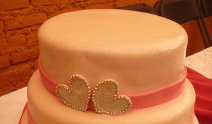 Sweet Cakes by Cinthia Hernández