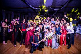 Grupo Musical Arroba