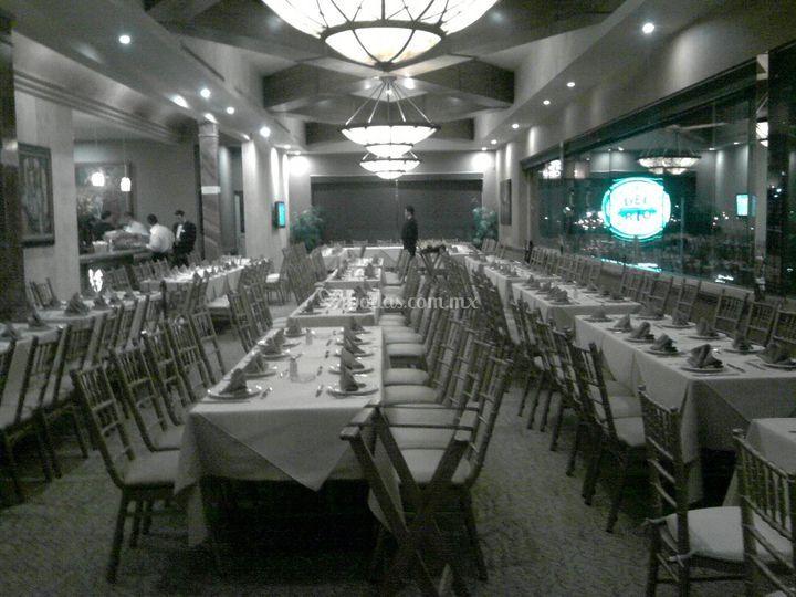 Mirador Restaurante