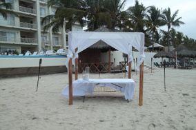 Viamar - Bodas en la playa