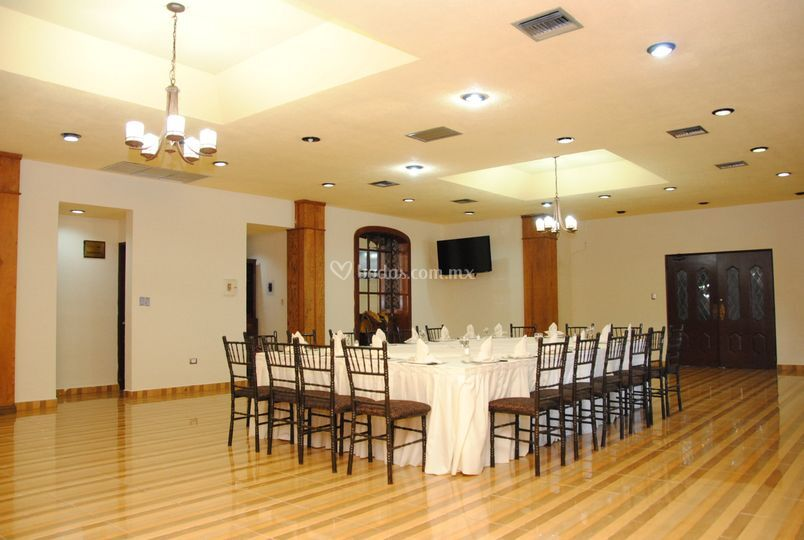 Salón  Herradero