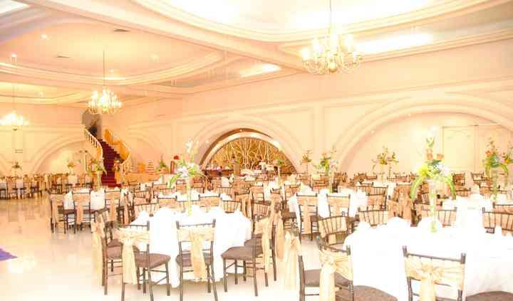 Restaurante Regio Galerias