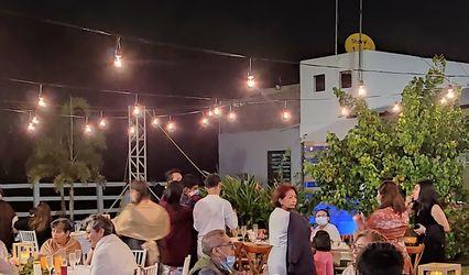 Hotel Los Cedros de Uayamón 1