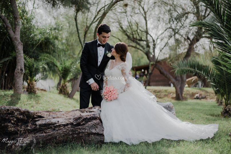 Elizabeth & Fernando