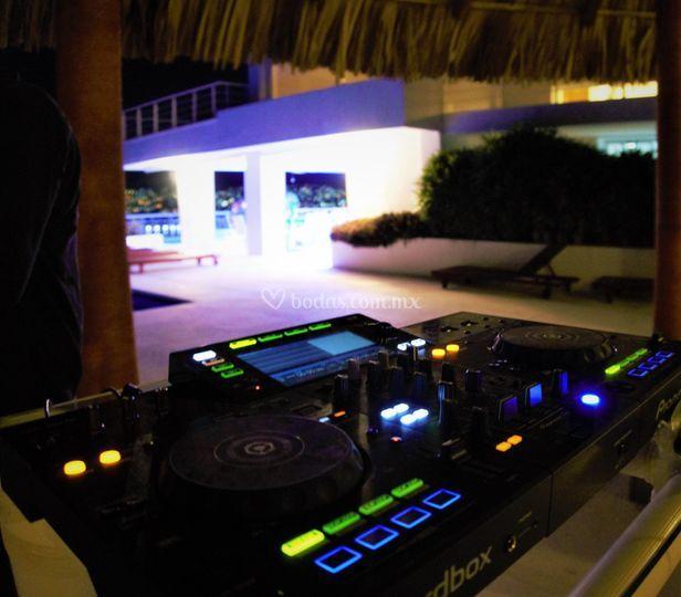 Eventos privados en Acapulco