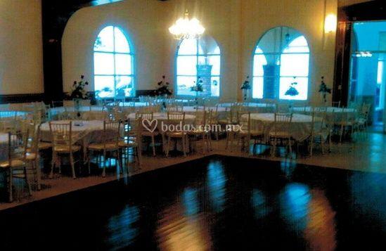 Salón Las Verandas