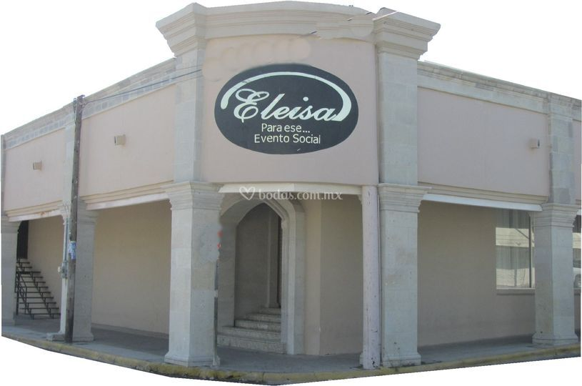 Salón Eleisa