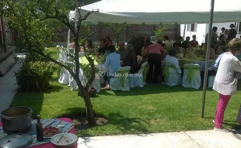 Alimentos para su boda